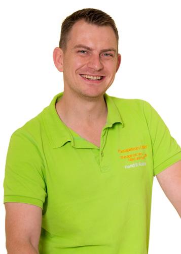 Hendrik Budde