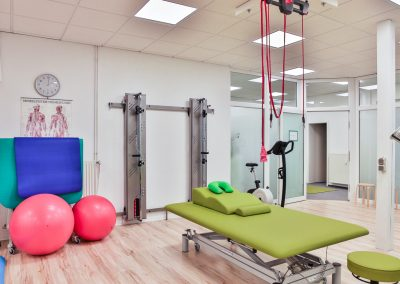 Therapiezentrum Emler - Physiotherapie 9